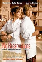Trailer y póster de 'No reservations', la versión americana de 'Deliciosa Martha'