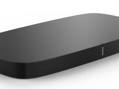 Sonos apuesta por el diseño en su nueva barra de Sonido, la Sonos Playbase y la coloca debajo del televisor