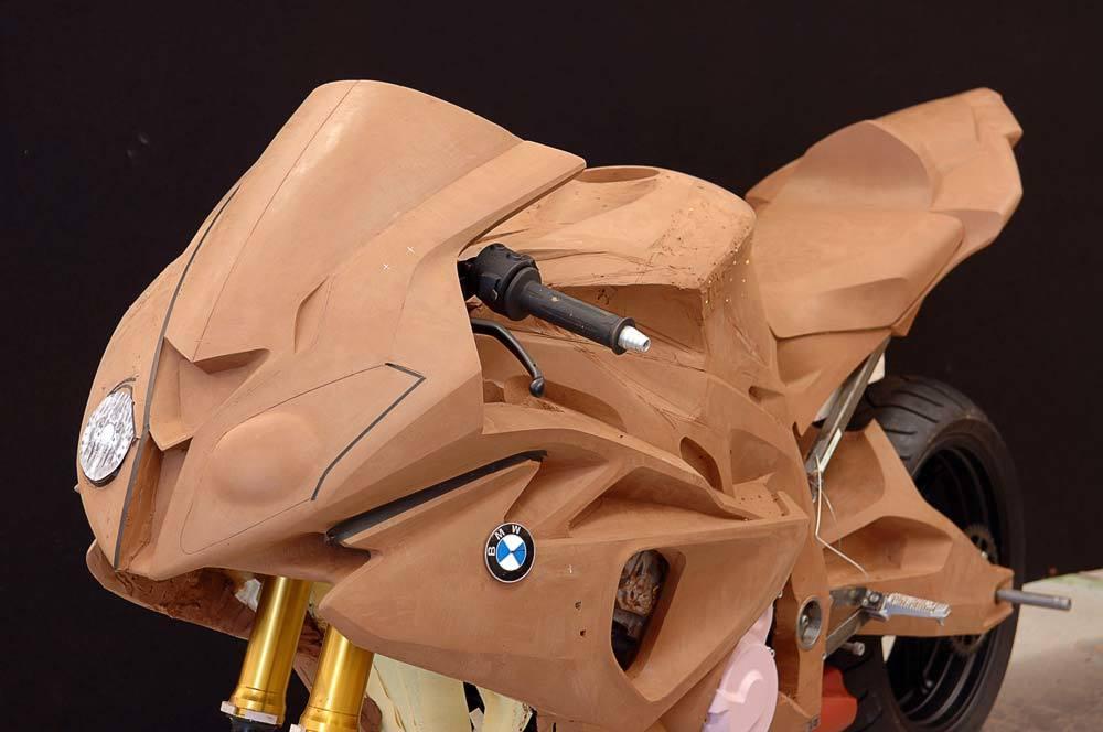 Foto de BMW S1000 RR, fotos oficiales (30/48)