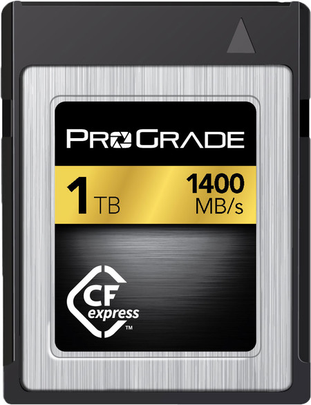 Cfexpress Card 1tb Flat Render 1400mbs