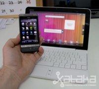 Compaq Airlife 100, el portátil con Android se lo queda Telefónica