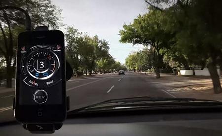 Una aplicación gratuita para móviles que simula el sonido de superdeportivos en nuestros coches