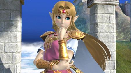 Guía Super Smash Bros. Ultimate: todos los movimientos y trucos de Zelda
