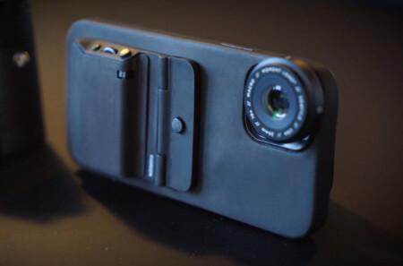 Fjorden Iphone Grip 4