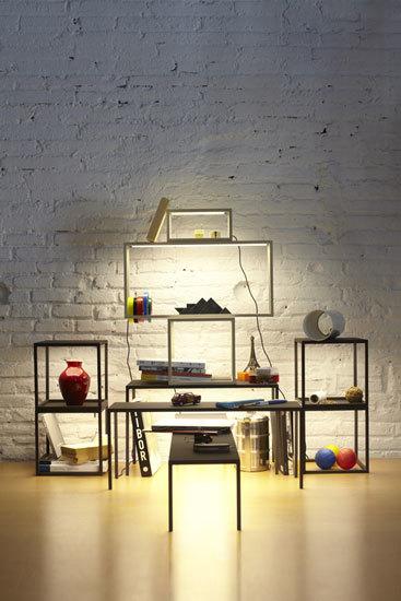 Diseño de Antoni Arola para Santa & Cole