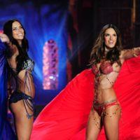 ¿Estamos ante el adiós de Adriana Lima y Alessandra Ambrosio a Victoria's Secret?