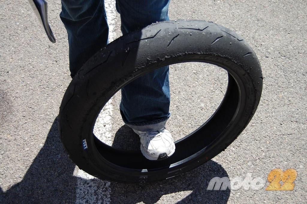 Foto de Superbikes Valencia 2010: Pirelli en el mundial de Superbikes (12/12)