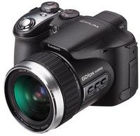 Nuevas cámaras de Casio
