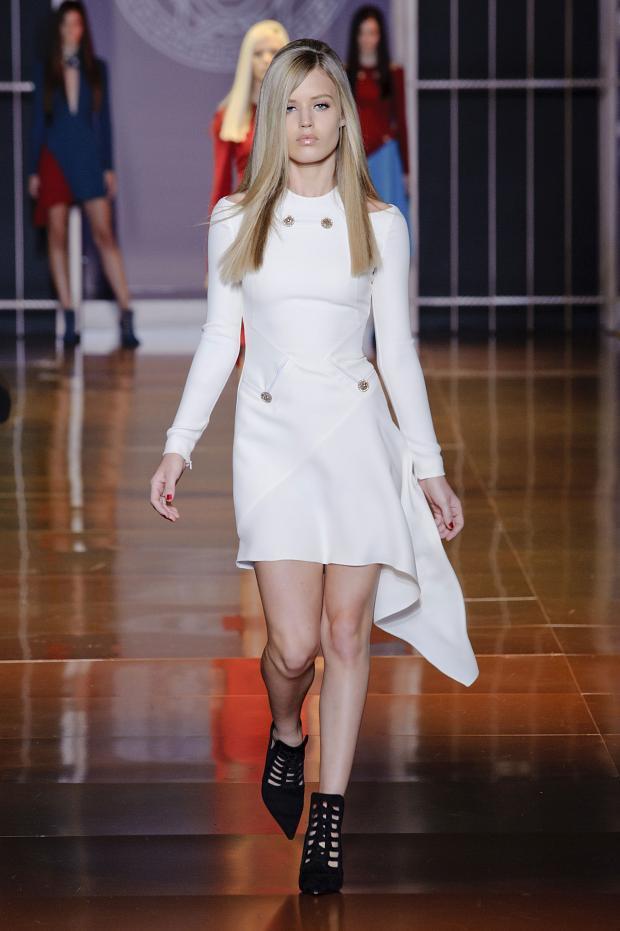 Foto de Versace colección Otoño-Invierno 2014/2015 (3/50)
