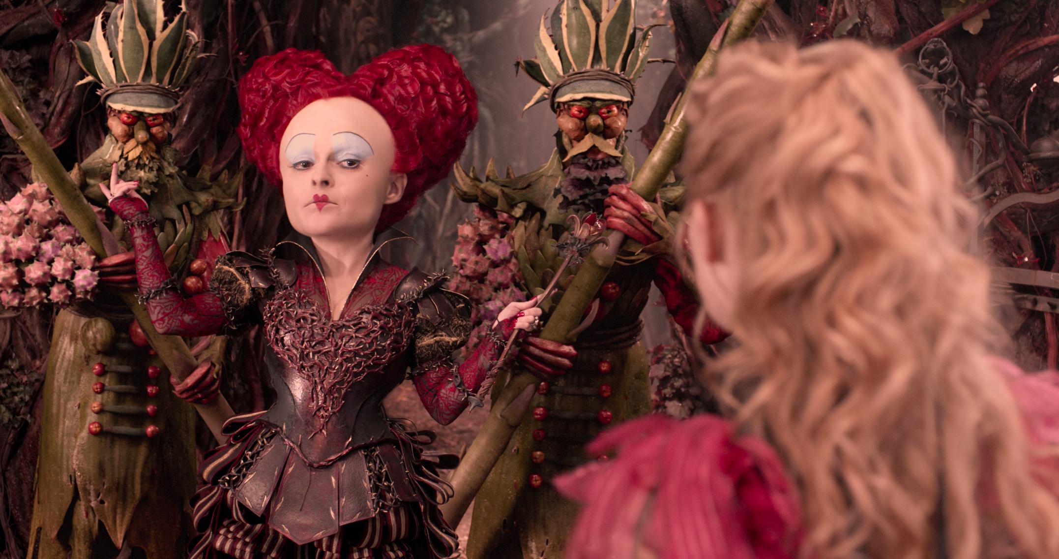 Foto de Vestuario película 'Alicia a través del espejo' (11/13)