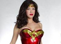 El traje de la nueva 'Wonder Woman', la imagen de la semana