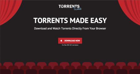 Torrentstimeplugin