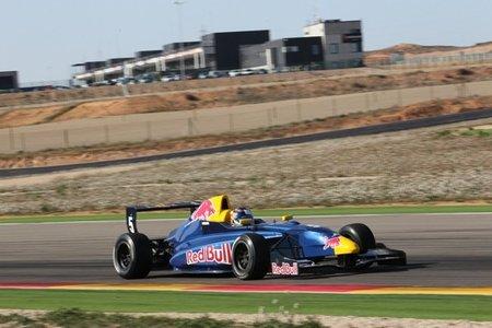 Carlos Sainz Jr. sigue dando pasos en el buen camino