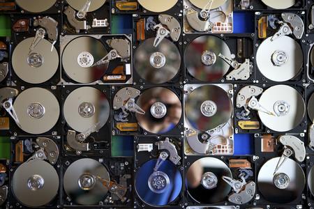 Los 11 problemas que tu disco duro puede tener pero que no detectas hasta que se estropea de golpe