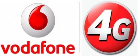 Vodafone anuncia 4G+ con velocidades de hasta 300 Mbps en 8 ciudades