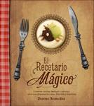 El Recetario Mágico, un libro sobre alimentación sana y divertida para los peques
