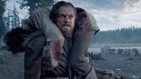 Si no gana el Óscar, a Leonardo DiCaprio siempre le quedará nuestro Cazando Gangas