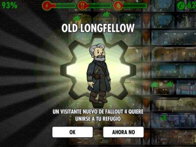 Fallot Shelter te regala un morador especial y cinco tarteras para celebrar el último DLC de Fallout 4