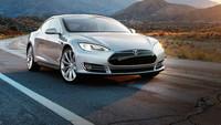 Model D, el nuevo coche de Tesla es más potente e inteligente