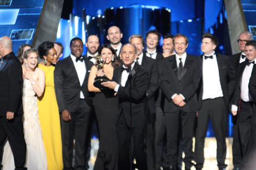 Los ganadores salvan una gala de los Emmy 2015 poco destacable