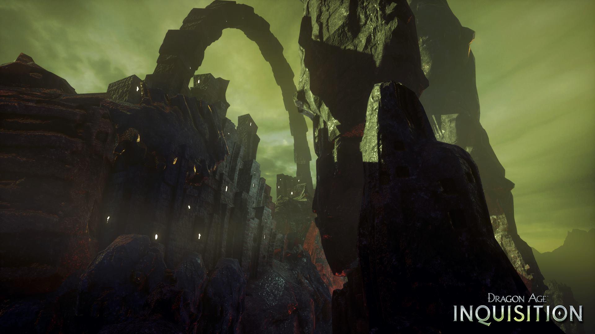 Foto de Capturas de Dragon Age: Inquisition (10/10)