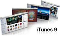 iTunes 9, Apple estrena el nuevo iTunes por todo lo alto