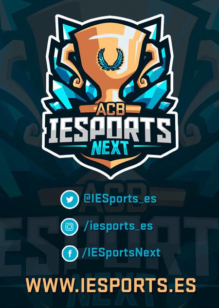 Iesports Acbnext Rrss