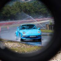 Llantas nuevas para Porsches viejos