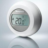 Y87 Connected, el termostato de Honeywell con IFTTT
