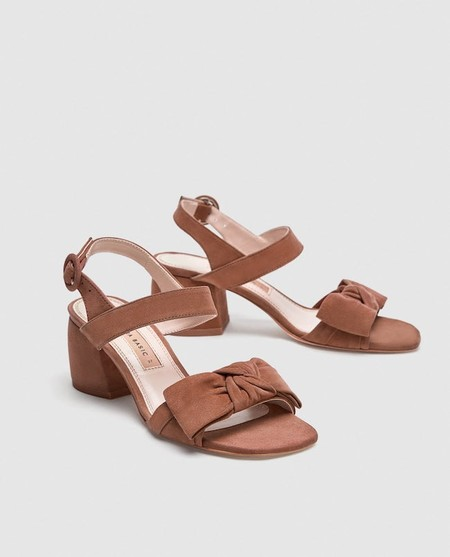 Inversiones Top Piel ZaraUterque Zapatos De Rebajas21 Y SMUzpV