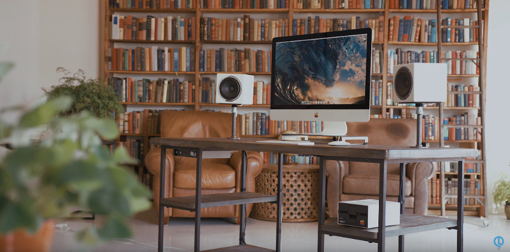 Dream settup tld for Uno e oficinas