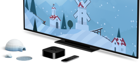 Iphone Hero Holiday Appletv 201611