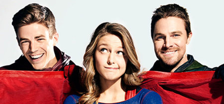 Edición USA: El megacrossover de superhéroes triunfa en audiencias, Daniel Brühl en lo nuevo de Cary Fukunaga y más