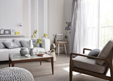 Peinture Blanc Calcaire 3 Luxens Couleurs Interieures 2 5 L