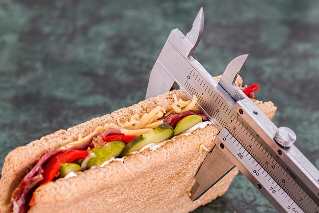 Diet Calorie Counter Weight Loss Health