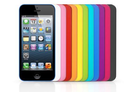 Consigue el colorido del iPhone 5C sin cambiar de móvil con las fundas de Happy Plug