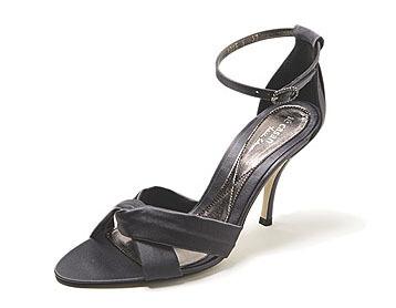 Las sandalias más elegantes, by Nathalie Portman