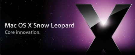 Apple, lista para distribuir una nueva build de Snow Leopard