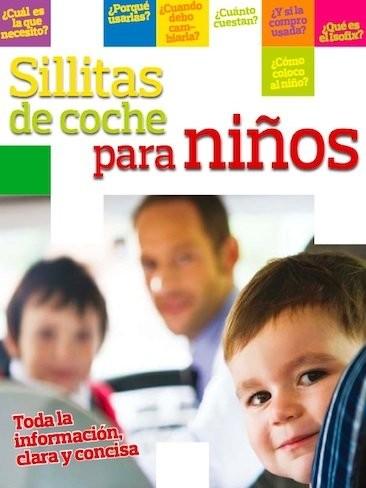 Guía de sistemas de retención infantil de la OCU