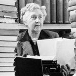 Cuatro infografías para celebrar los 125 años de Agatha Christie