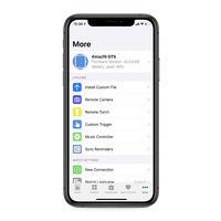 Amaztools: la mejor aplicación para configurar y personalizar un dispositivo Amazfit en iOS