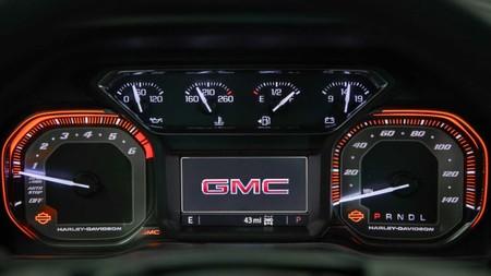 Gmc Sierra Harley Davidson 2020 4
