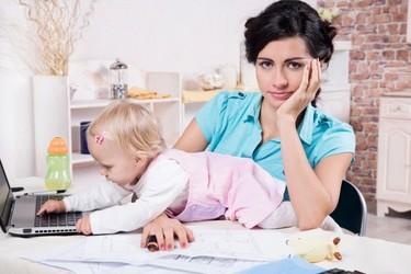 ¿Qué le responderías a una madre que dice que criar hijos es 1% de felicidad y 99% de preocupación?