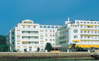 Gran Hotel Hesperia La Toja