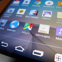 Foto 2 de 23 de la galería lg-g3-s-diseno en Xataka Android