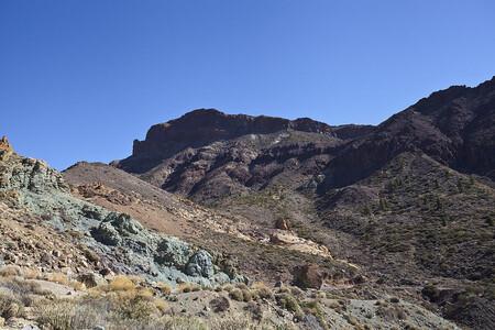 Parque Teide