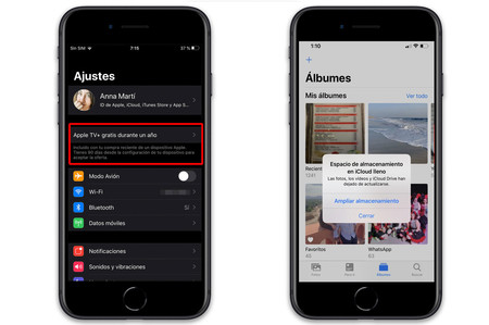 Apple Iphone Anuncios