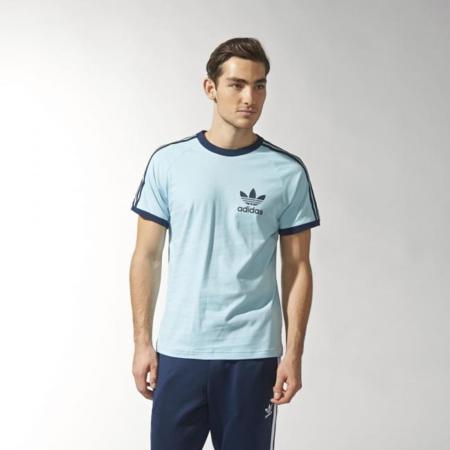 Camisetas Adidas Clasicas 3