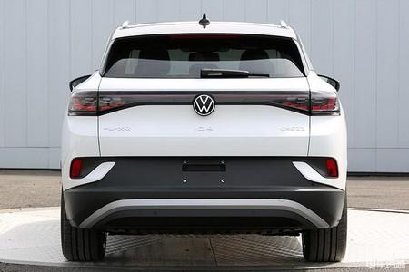 Volkswagen Id 4 Suv Electrico 2 Filtrado