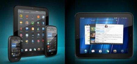 HP se queda con webOS, sigue queriéndose deshacer del resto de la división